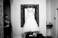 Wedding Photography - The upper House Barlaston - Holly & Clojo-14