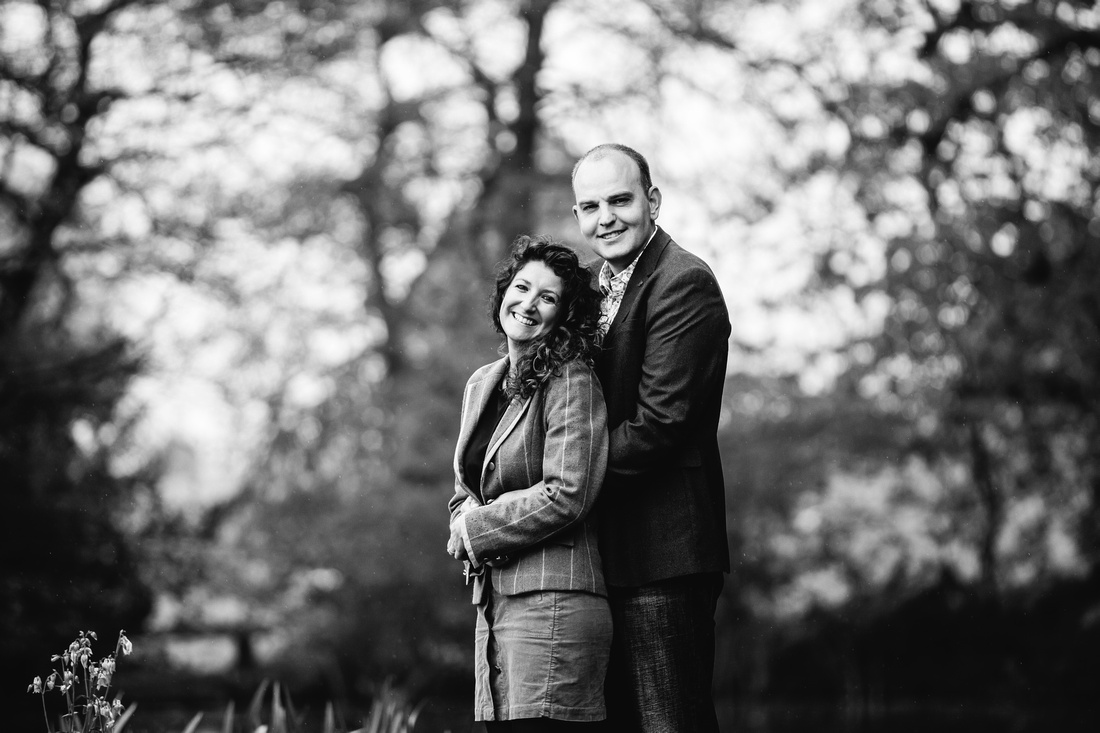 The Ashes Wedding Photography - Engagement Shoot.-1-10