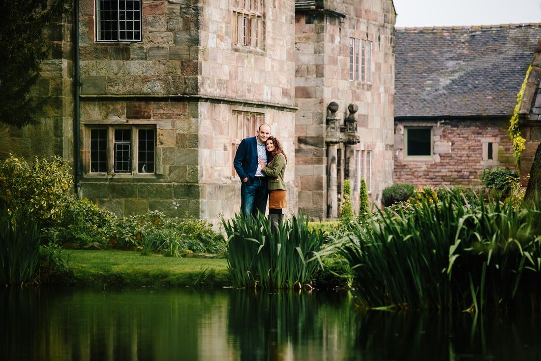 The Ashes Wedding Photography - Engagement Shoot.-1-13