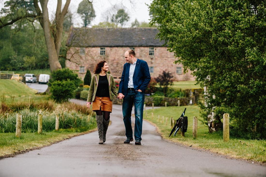 The Ashes Wedding Photography - Engagement Shoot.-1-23