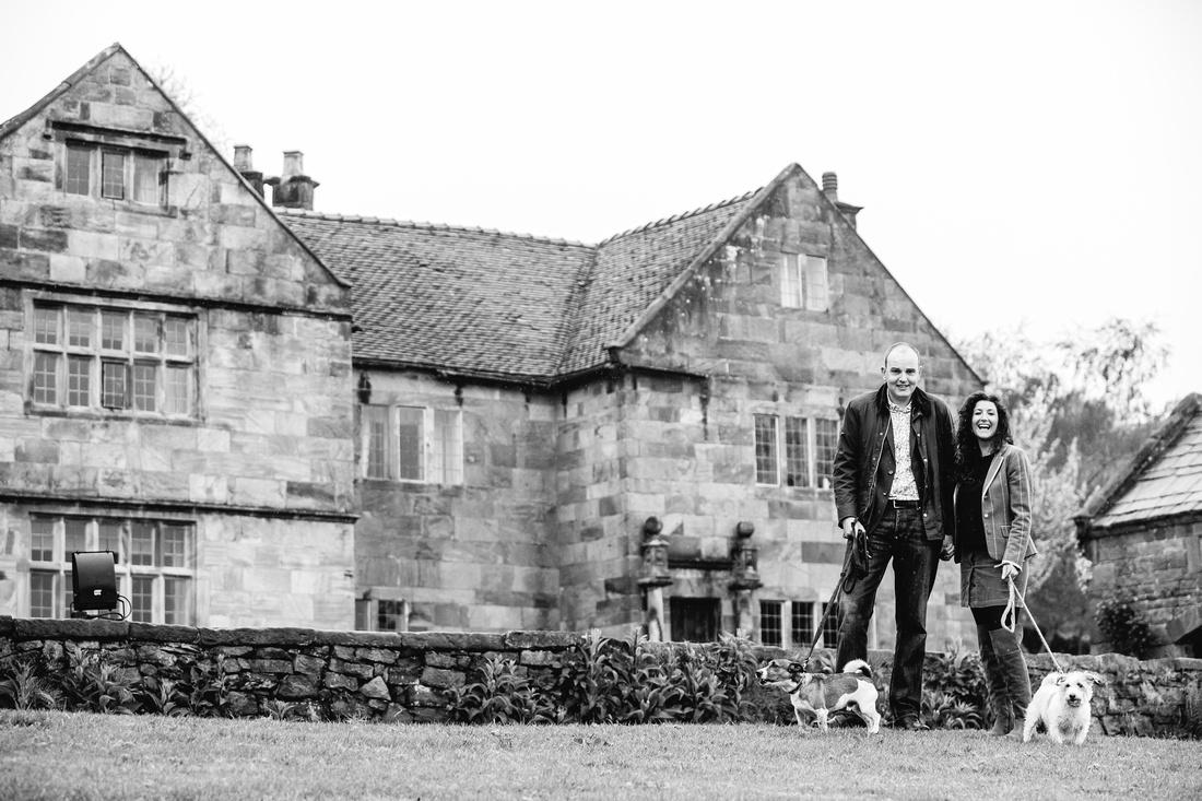 The Ashes Wedding Photography - Engagement Shoot.-1-29