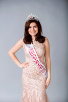 MIss Staffordshire Photo Shoot - Newcastle Under Lyme Studio Photography-16