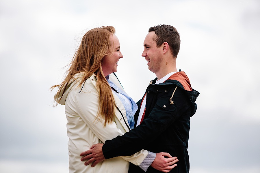 Heather & Paul - Engagement Photography - Trentham Gardens0005