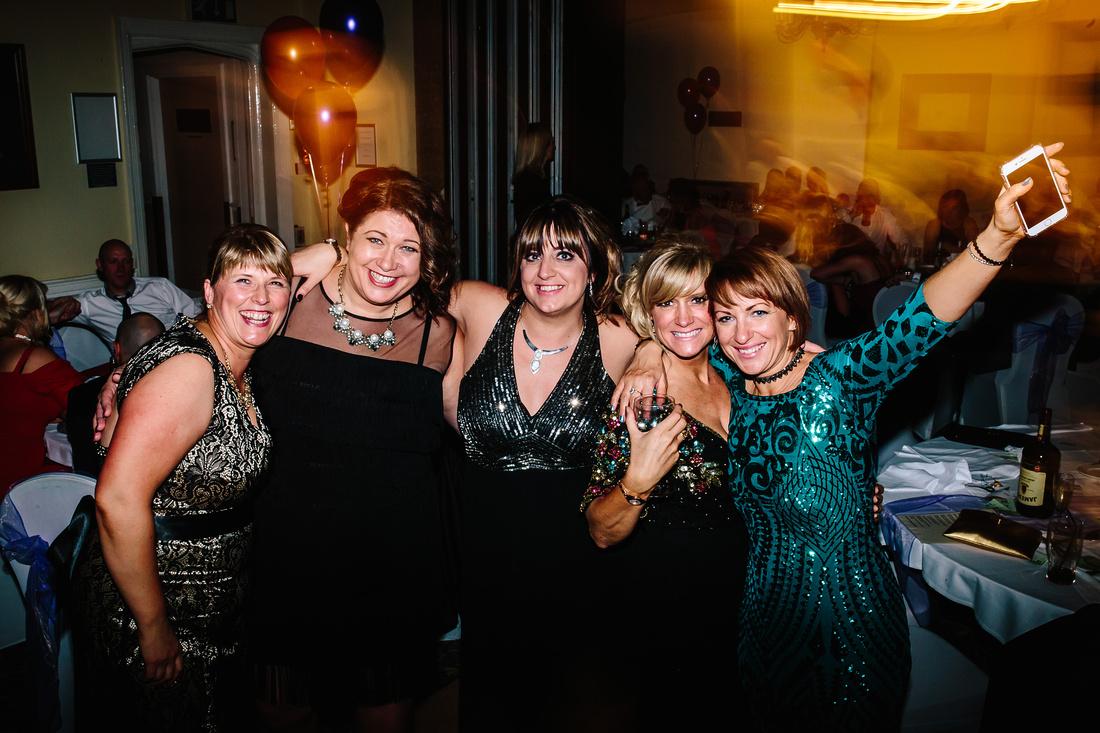 Alzheimer's Research UK - Charity Ball-441