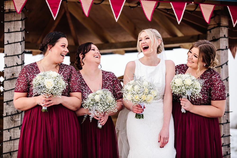 Aston Marina Wedding Photography - Jess & Dan - Winter Wedding-120