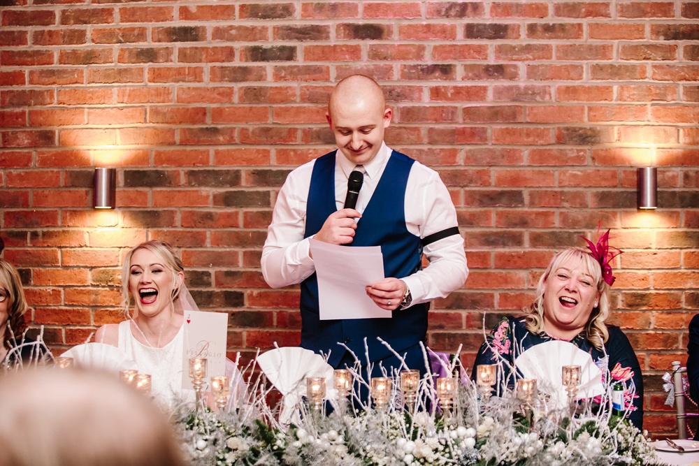 Aston Marina Wedding Photography - Jess & Dan - Winter Wedding-151