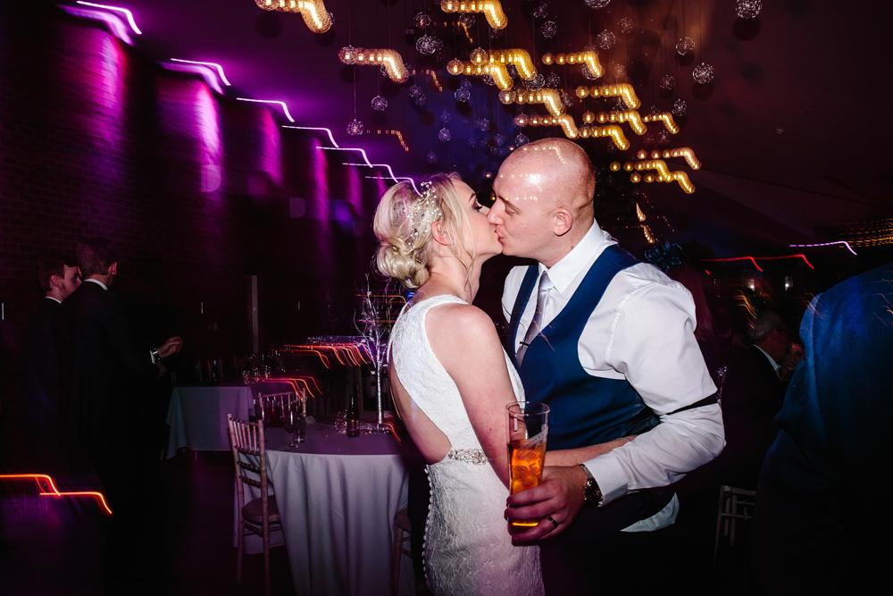 Aston Marina Wedding Photography - Jess & Dan - Winter Wedding-231