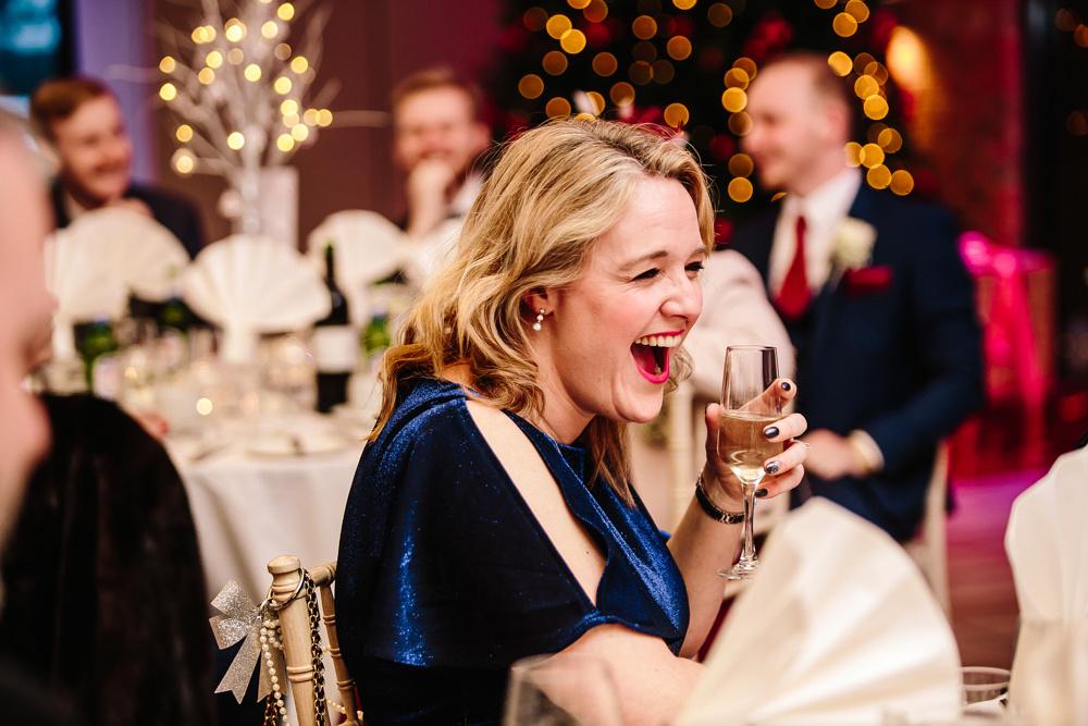 Aston Marina Wedding Photography - Jess & Dan - Winter Wedding-149