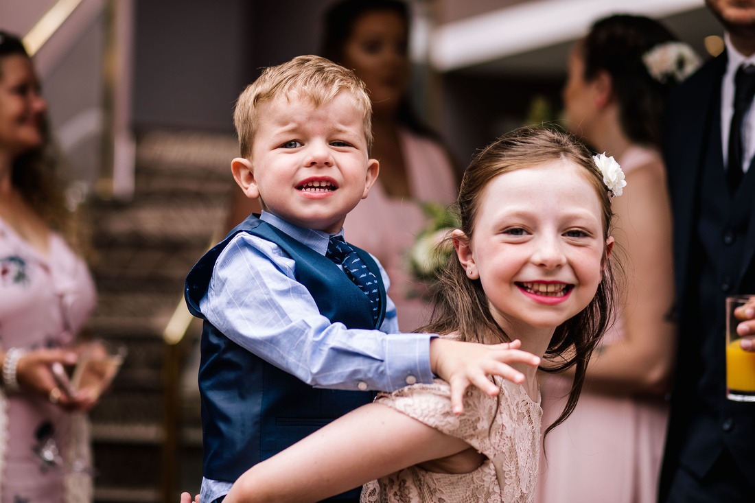 Cheshire Wedding Photography - The Manor House Hotel-45