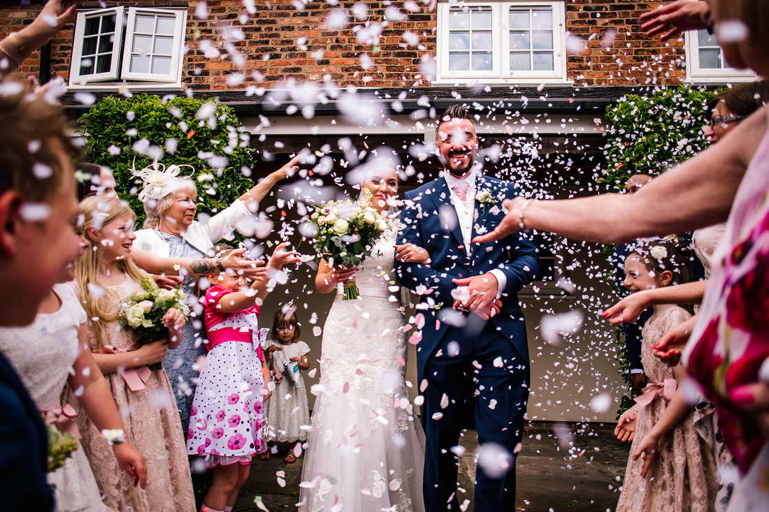 Cheshire Wedding Photography - The Manor House Hotel-47