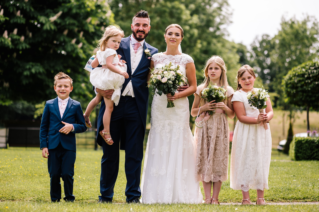 Cheshire Wedding Photography - The Manor House Hotel-50