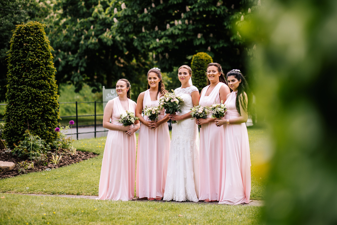 Cheshire Wedding Photography - The Manor House Hotel-56