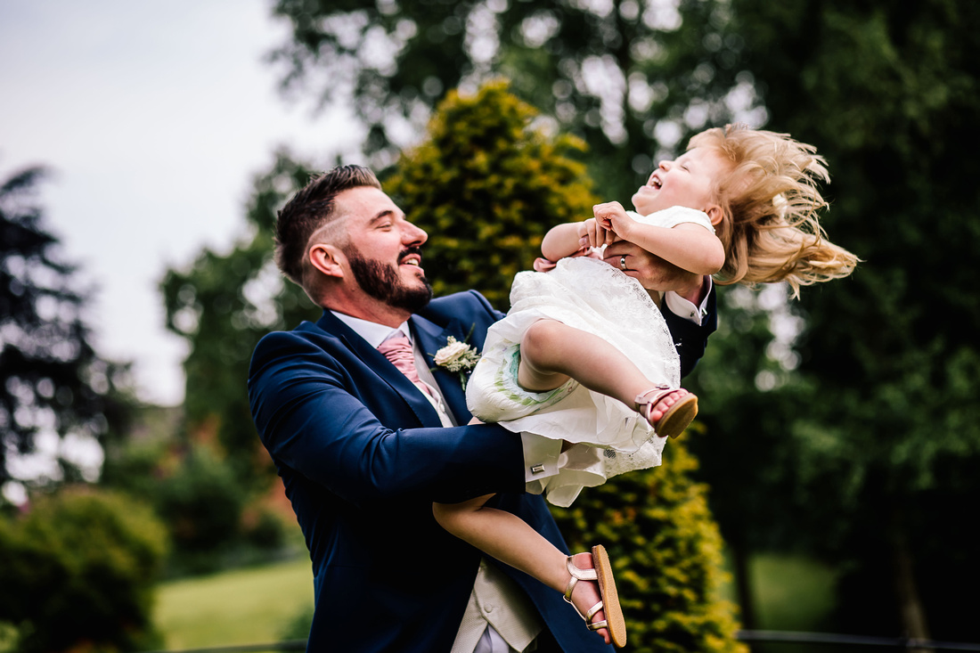 Cheshire Wedding Photography - The Manor House Hotel-58