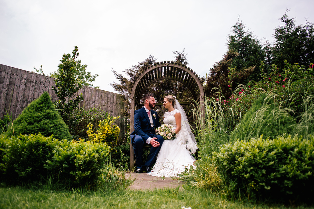 Cheshire Wedding Photography - The Manor House Hotel-69