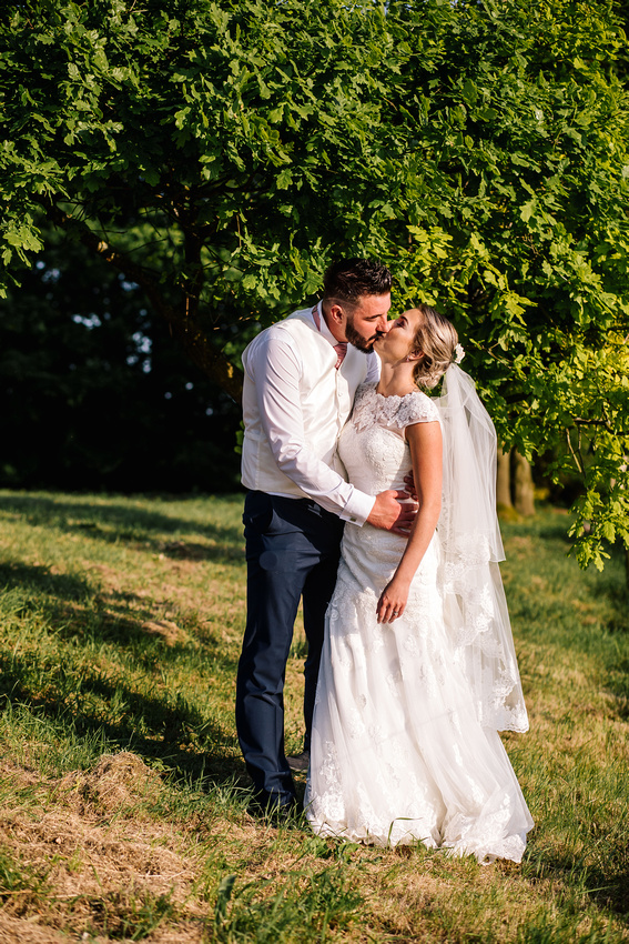 Cheshire Wedding Photography - The Manor House Hotel-107