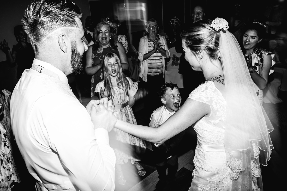 Cheshire Wedding Photography - The Manor House Hotel-119