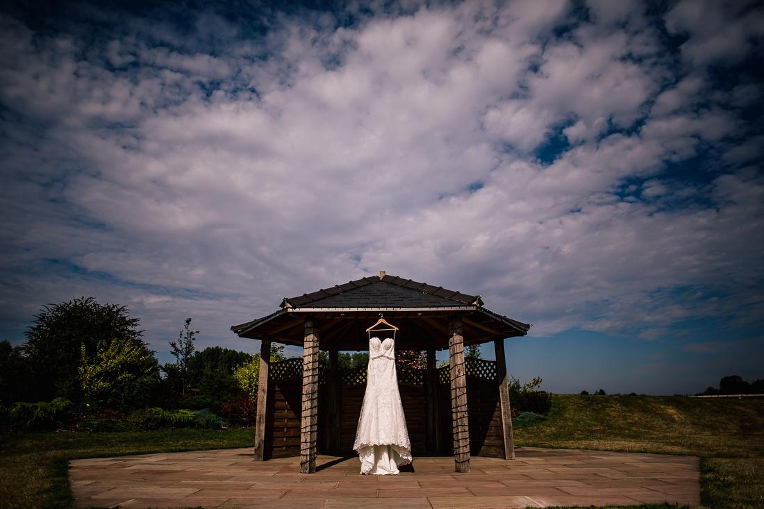 Best Wedding Photography - Staffordshire Wedding Photographer-21