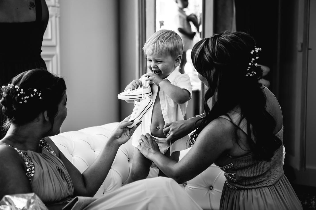 Best Wedding Photography - Staffordshire Wedding Photographer-94