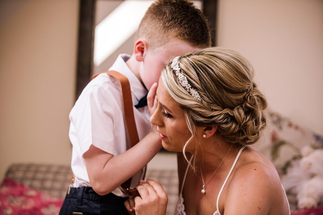 Best Wedding Photography - Staffordshire Wedding Photographer-100