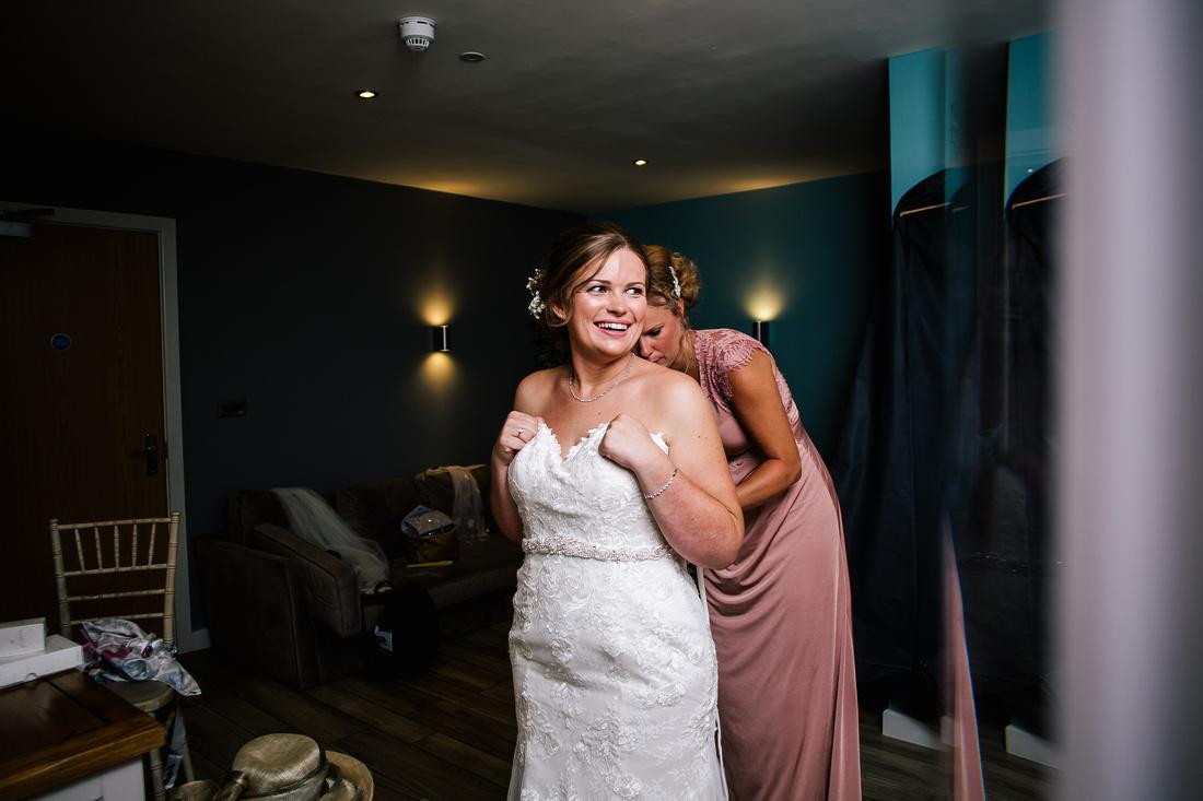 Best Wedding Photography - Staffordshire Wedding Photographer-104