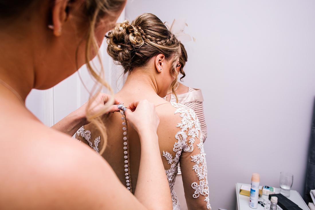 Best Wedding Photography - Staffordshire Wedding Photographer-105