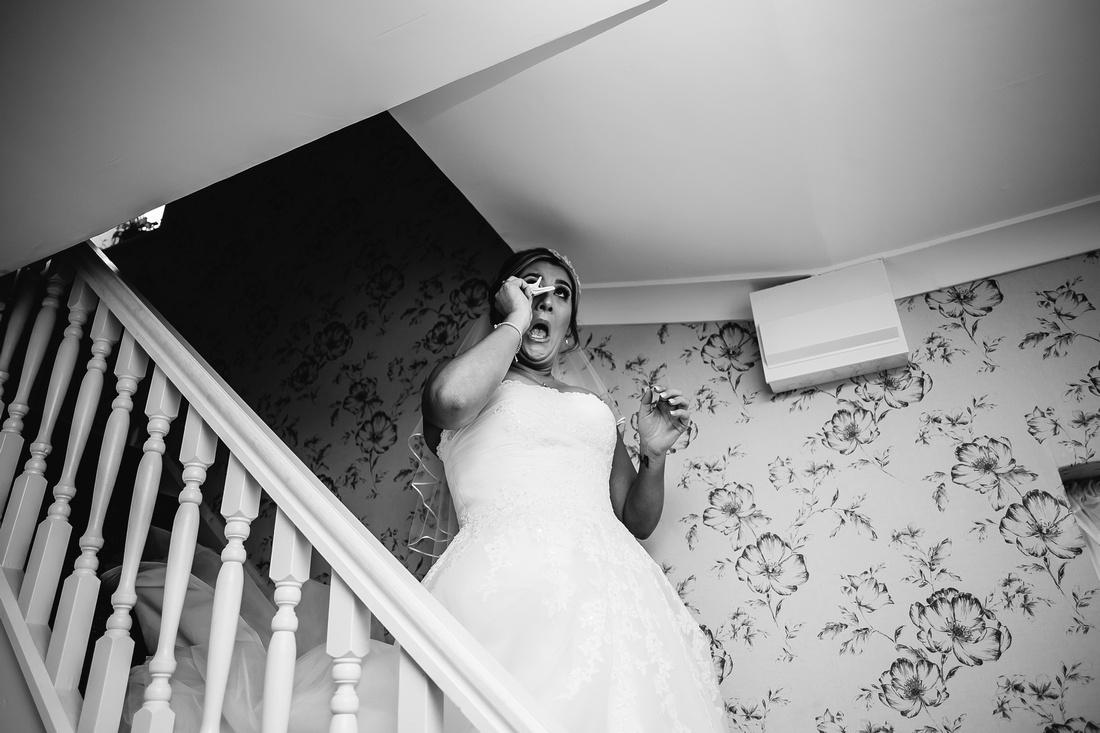 Best Wedding Photography - Staffordshire Wedding Photographer-112