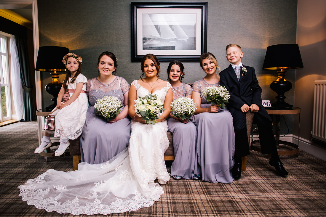 Best Wedding Photography - Staffordshire Wedding Photographer-145