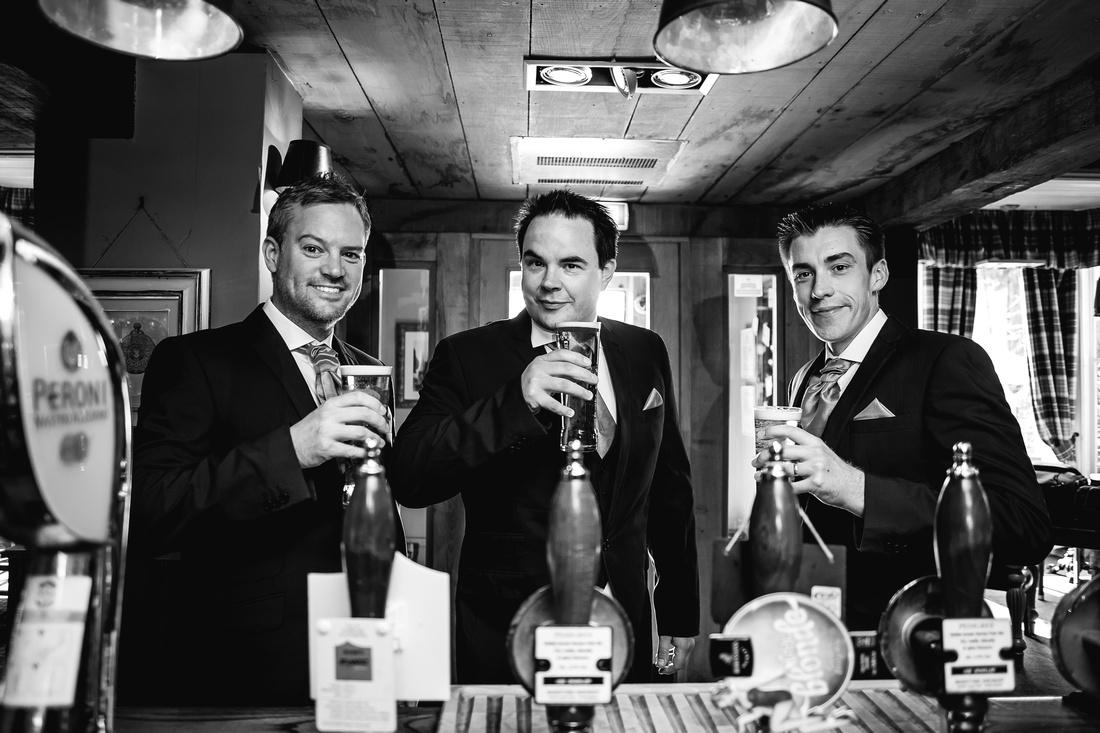 Best Wedding Photography - Staffordshire Wedding Photographer-148