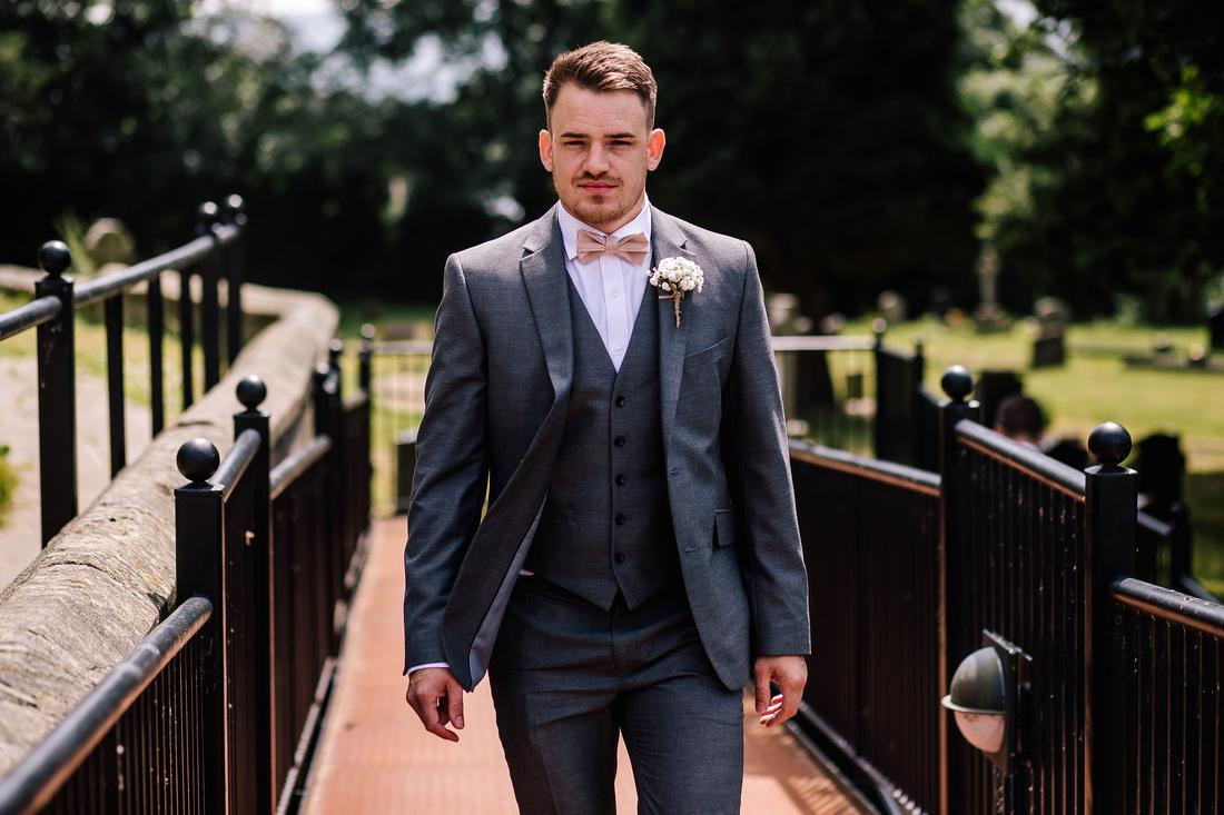Best Wedding Photography - Staffordshire Wedding Photographer-149