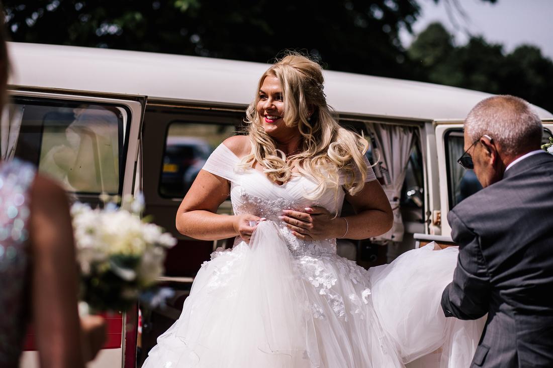 Best Wedding Photography - Staffordshire Wedding Photographer-156