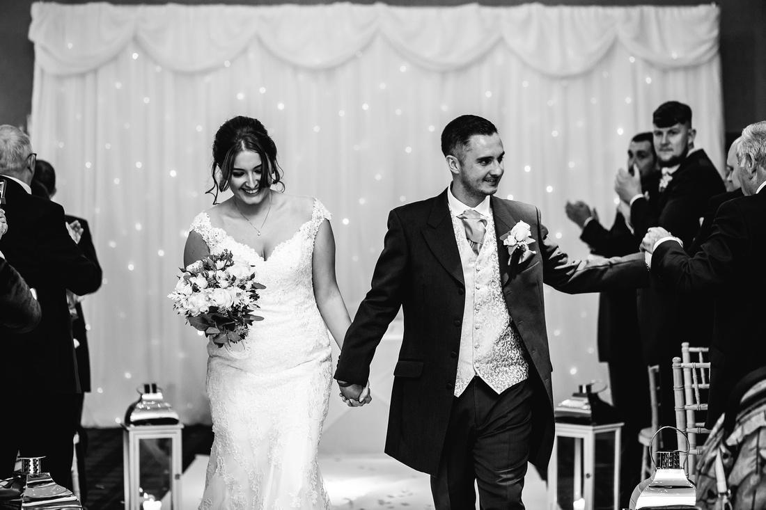 Best Wedding Photography - Staffordshire Wedding Photographer-191