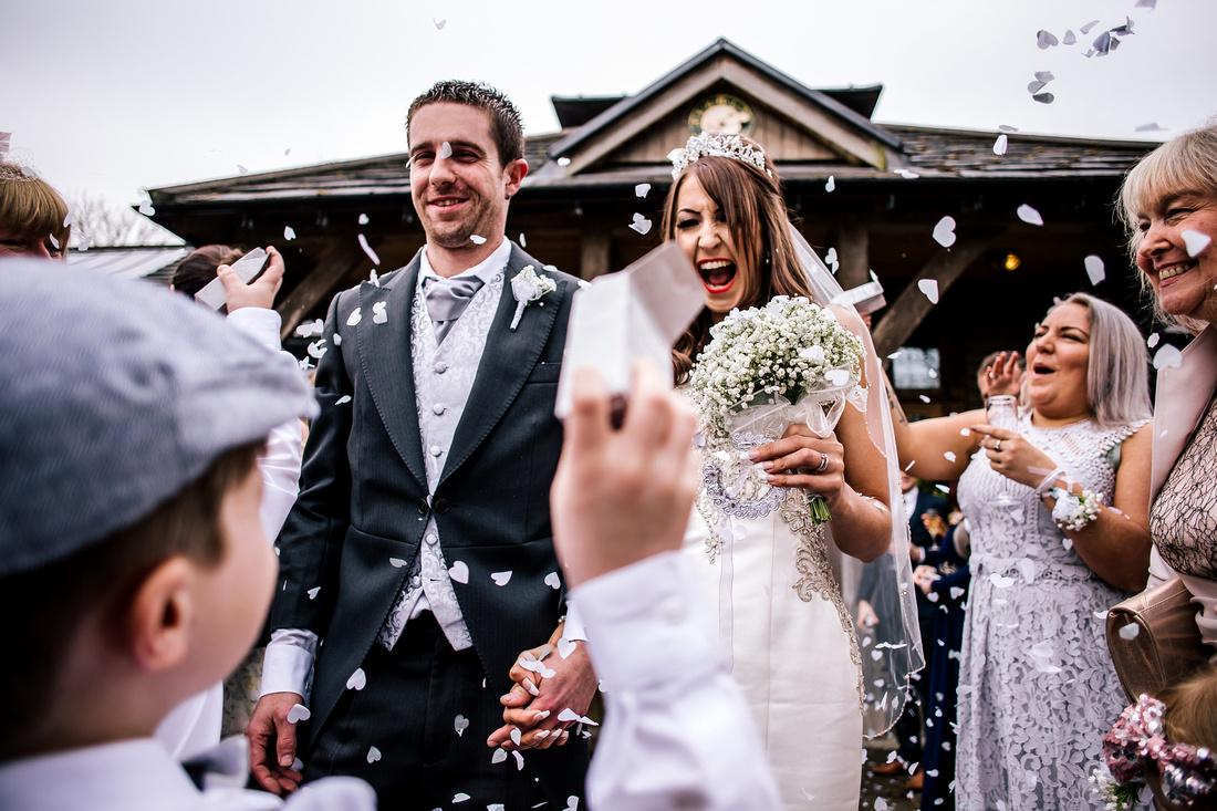 Best Wedding Photography - Staffordshire Wedding Photographer-192