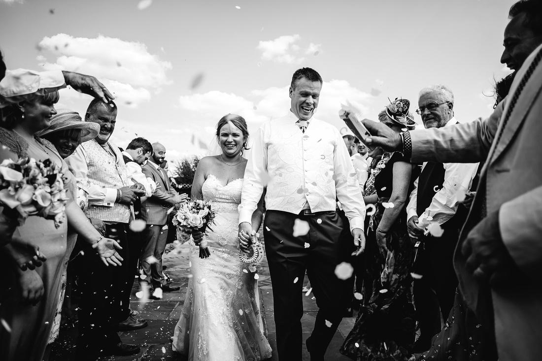 Best Wedding Photography - Staffordshire Wedding Photographer-196