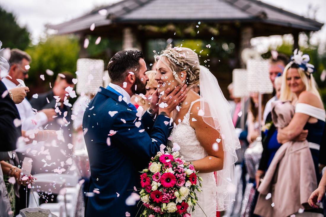 Best Wedding Photography - Staffordshire Wedding Photographer-198