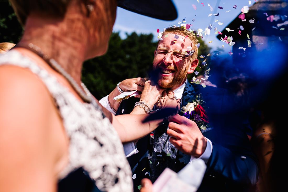 Best Wedding Photography - Staffordshire Wedding Photographer-200