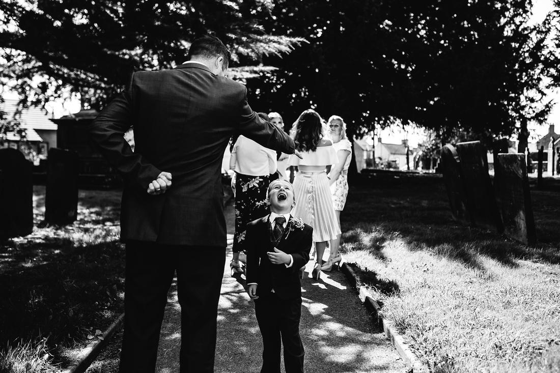 Best Wedding Photography - Staffordshire Wedding Photographer-213