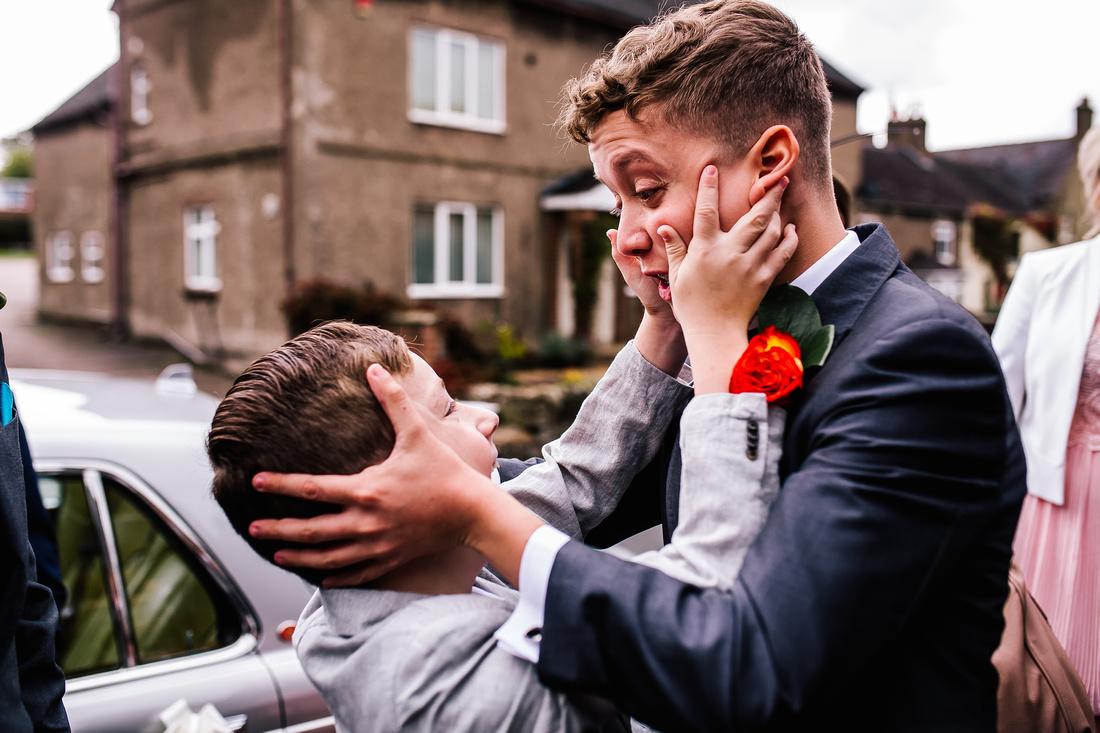 Best Wedding Photography - Staffordshire Wedding Photographer-214