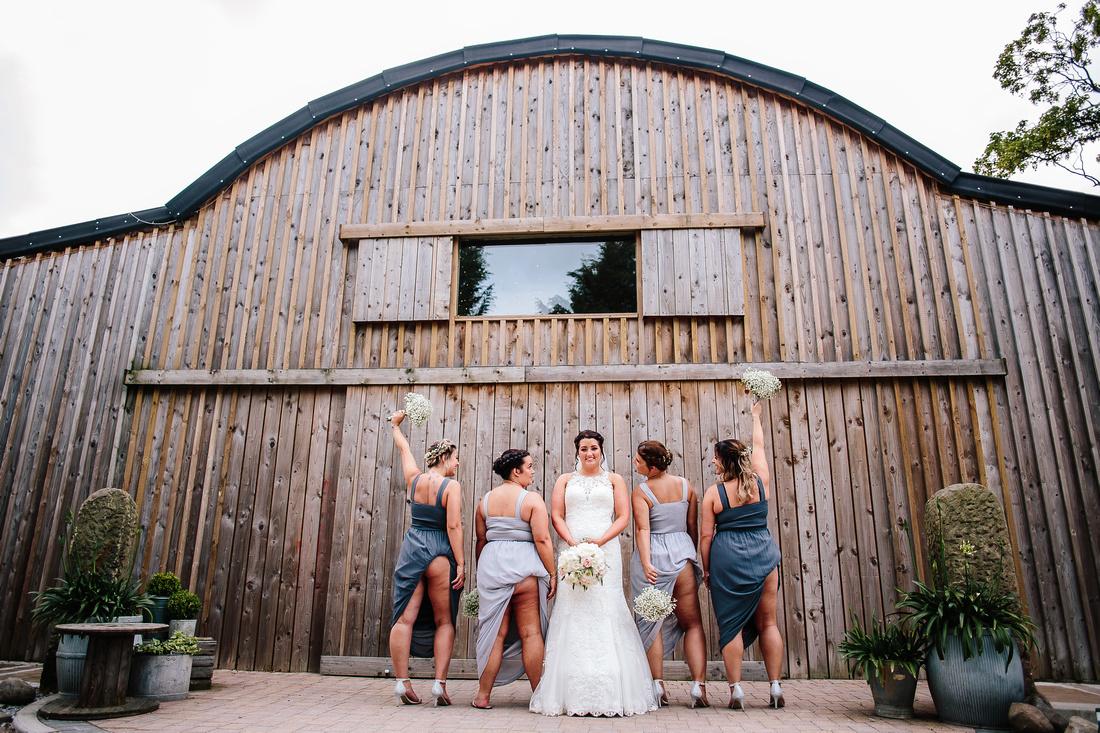 Best Wedding Photography - Staffordshire Wedding Photographer-263