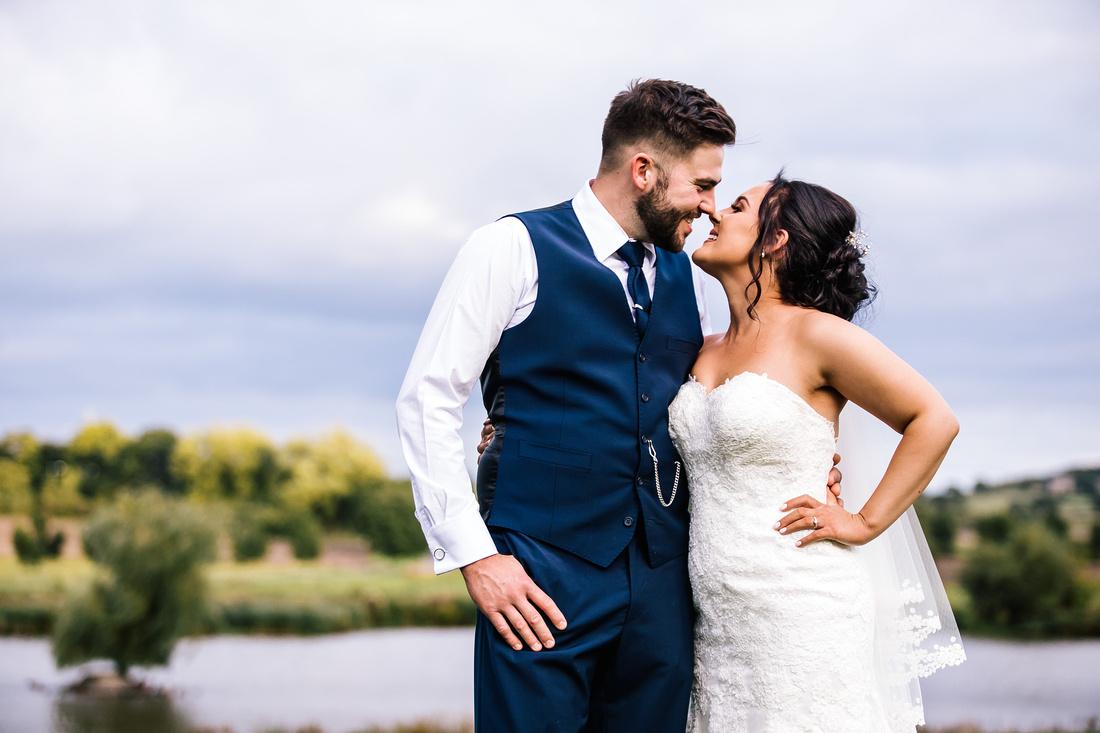Best Wedding Photography - Staffordshire Wedding Photographer-282