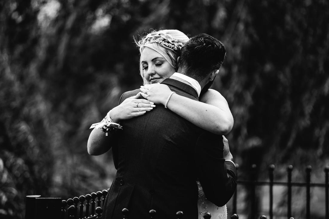 Best Wedding Photography - Staffordshire Wedding Photographer-314
