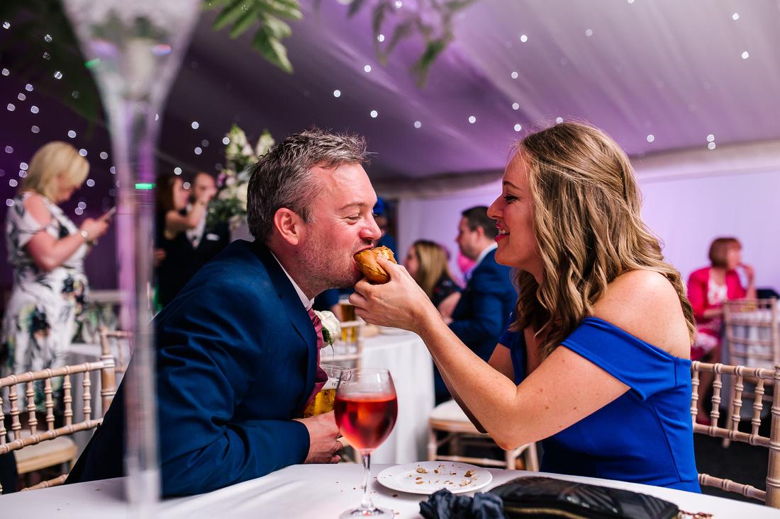 Best Wedding Photography - Staffordshire Wedding Photographer-381