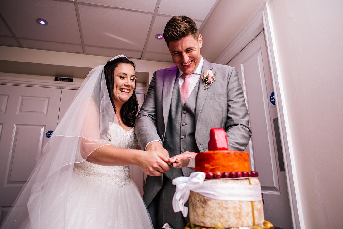 Best Wedding Photography - Staffordshire Wedding Photographer-382