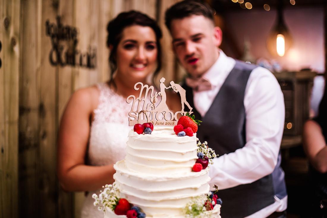Best Wedding Photography - Staffordshire Wedding Photographer-385