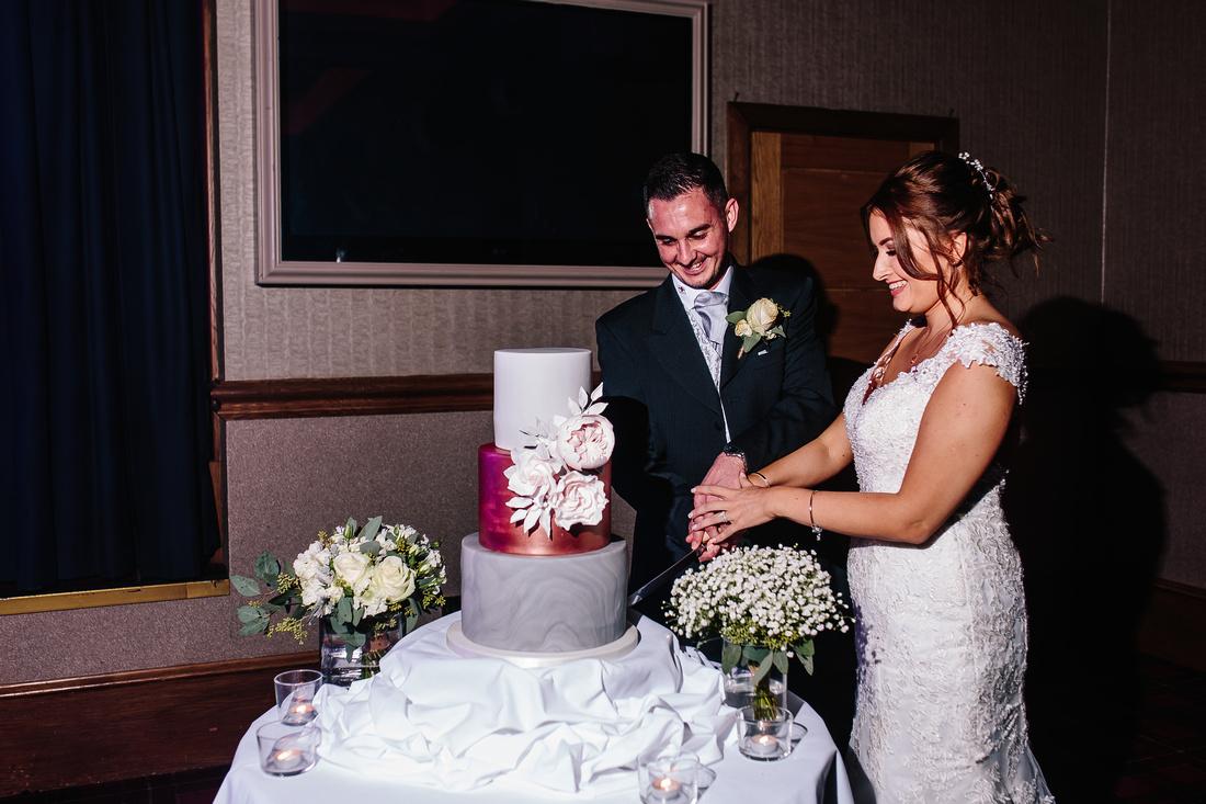 Best Wedding Photography - Staffordshire Wedding Photographer-386