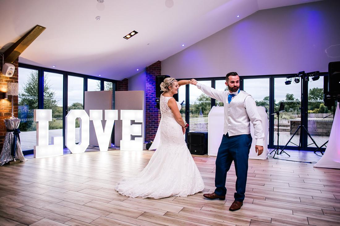 Best Wedding Photography - Staffordshire Wedding Photographer-388