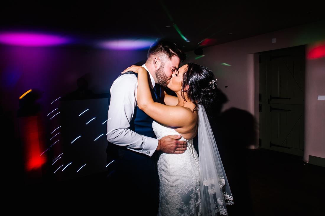 Best Wedding Photography - Staffordshire Wedding Photographer-390