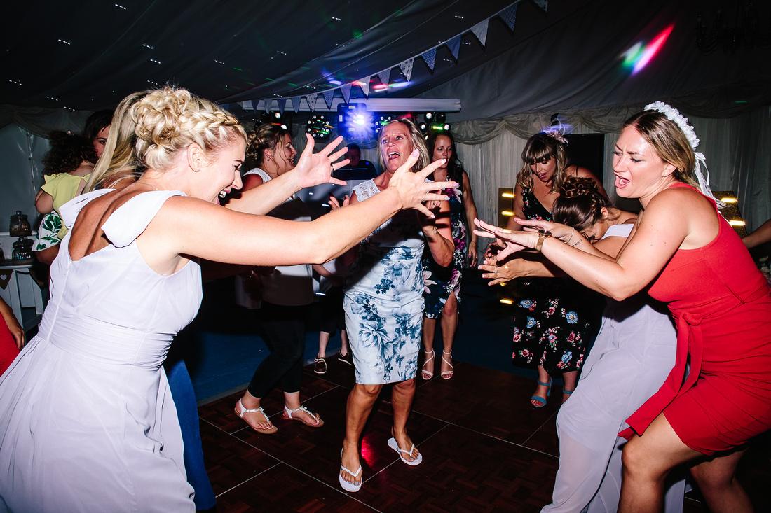 Best Wedding Photography - Staffordshire Wedding Photographer-436