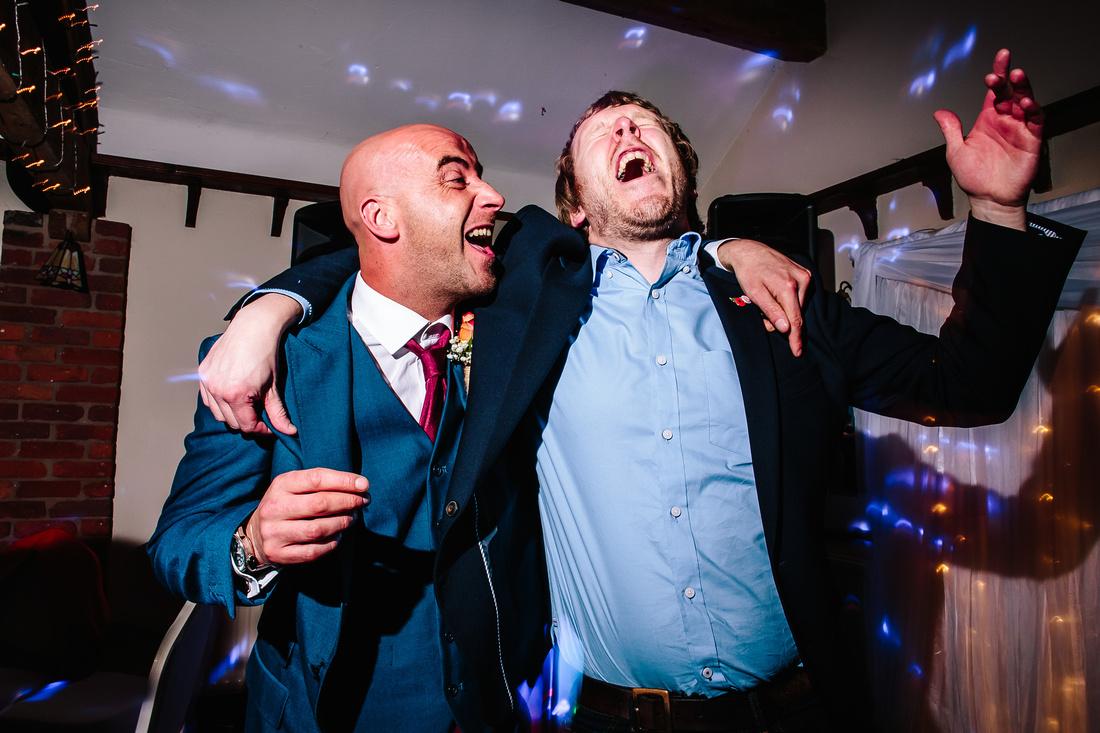 Best Wedding Photography - Staffordshire Wedding Photographer-456