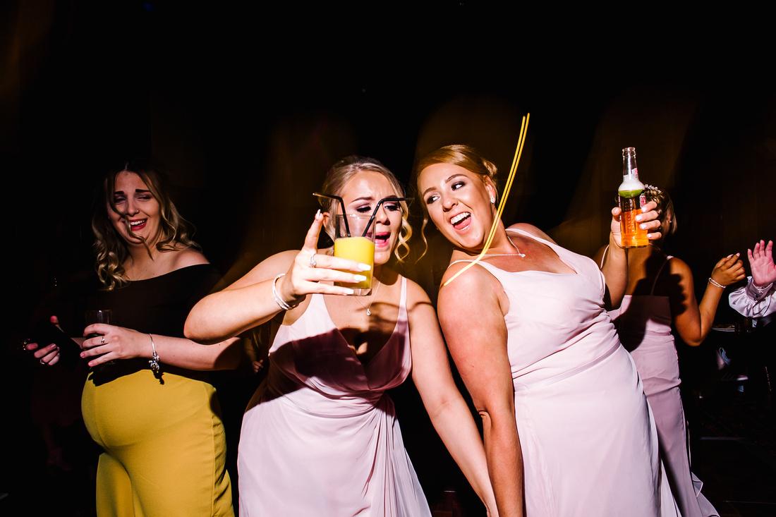 Best Wedding Photography - Staffordshire Wedding Photographer-459