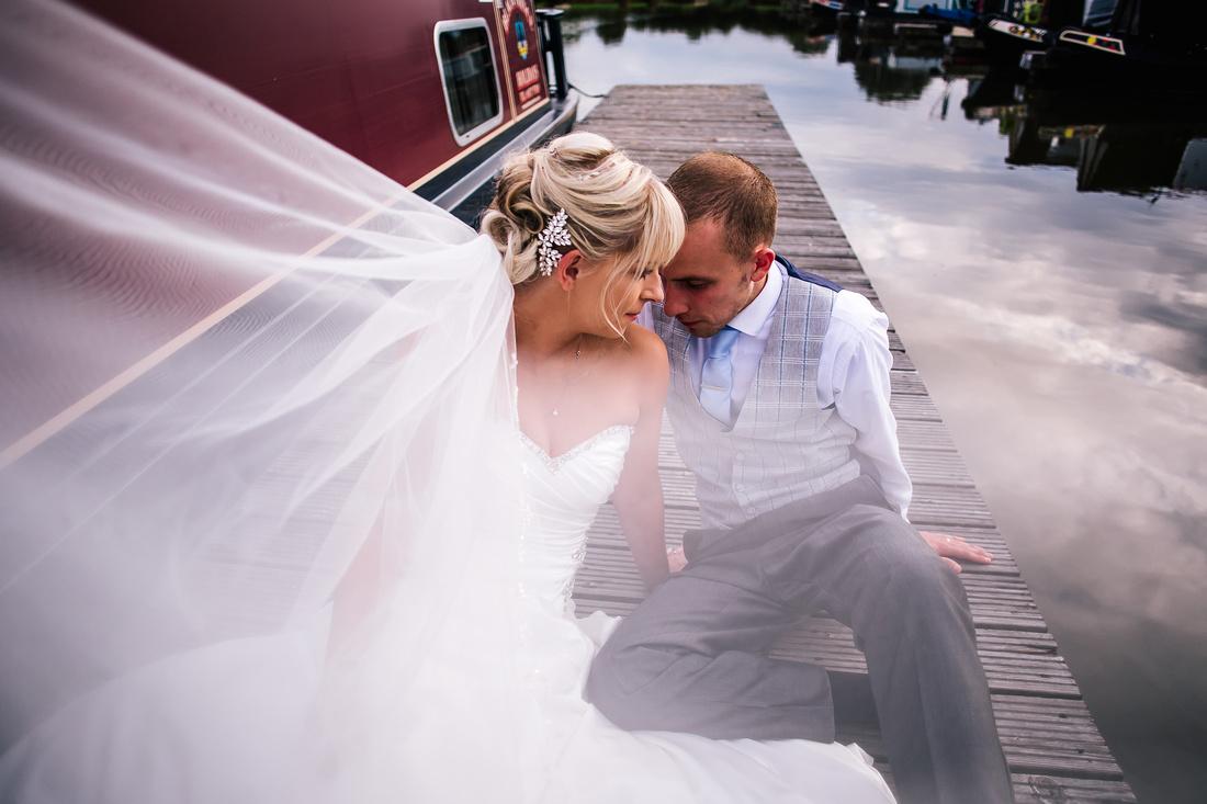 Best Wedding Photography - Staffordshire Wedding Photographer-285